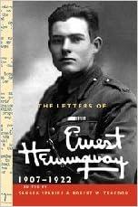 Ernest Hemingway – A Short Biography