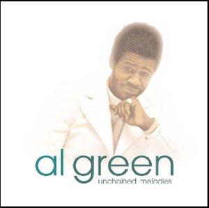 Al Green - 60