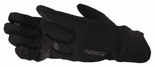Manzella Men's Real Intense Glove