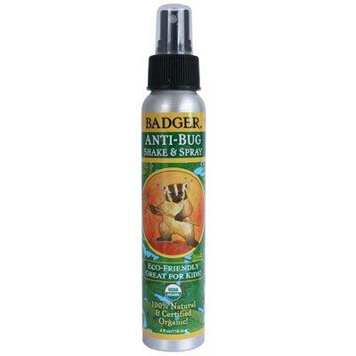 Badger Anti-Bug Shake And Spray