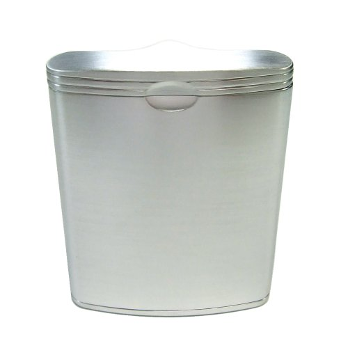 WINDMILL(ウィンドミル) ハニカム-3携帯灰皿 クロームサテン