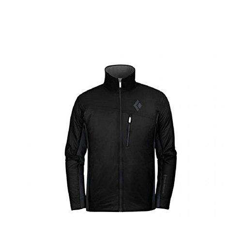 black-diamond-access-hybrid-jacket-tailles-xs-couleurs-noir