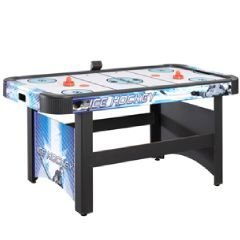 NG1009H-Carmelli-Face-Off-5ft-Electric-Scoring-Air-Hockey-Table