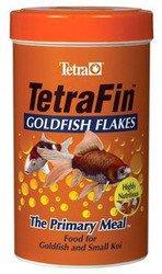 Tetra TetraFin Flakes, 4.52-Pound, 10-Liter