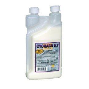Cyonara 9.7% Multi Use Pest Control Insecticide Ants Roach Fleas Ticks Etc 32 oz Quart