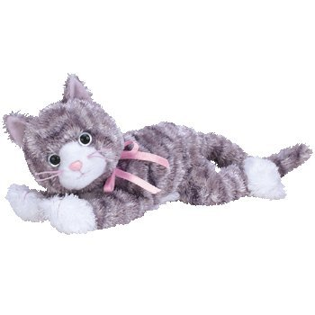 Ty Beanie Babies - Aria the Cat [Toy]