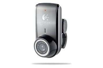 Webcam LOGITECH C905 GRIS
