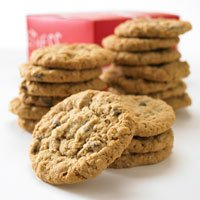 Maple Oatmeal Cookie Gift Box