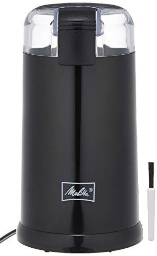 Melitta セレクトグラインド MJ-518 (ブラック)