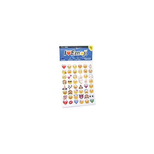 Emoji Stickers Small Pack (288 Stickers) - 1
