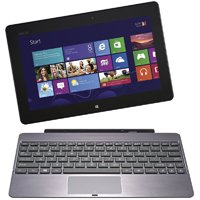 "ASUS VivoTab RT TF600T-B1-Bundle 10.1"" Gray 32GB w"