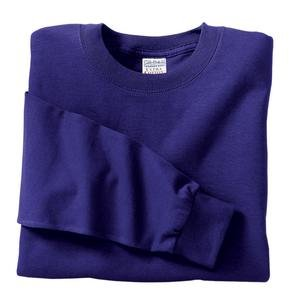 Gildan Ultra Cotton - 100% Cotton Long Sleeve T-Shirt Purple -2XL - Buy Gildan Ultra Cotton - 100% Cotton Long Sleeve T-Shirt Purple -2XL - Purchase Gildan Ultra Cotton - 100% Cotton Long Sleeve T-Shirt Purple -2XL (Gildan, Gildan Mens Shirts, Apparel, Departments, Men, Shirts, Mens Shirts, Casual, Casual Shirts, Mens Casual Shirts)