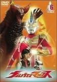 ウルトラマンマックス 6 [DVD]
