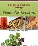 echange, troc Ute Schmidt - Das große Buch der Collagen