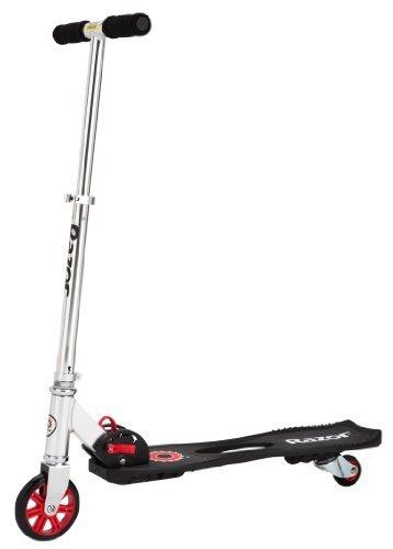 Razor Siege Caster Scooter - 75 x 37 x 28 cm