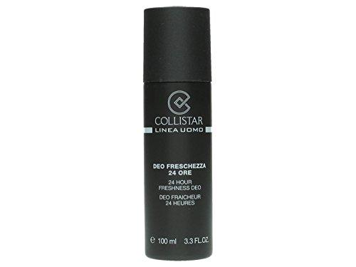 Collistar KCS7919 Deodorante, uomo, 24 ore,100 ml