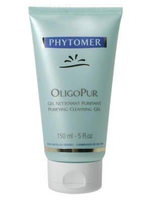 フィトメール オリゴピュール ジェル ネトワヤン 150ml (混合肌・脂性肌・トラブル肌用 洗顔) PHYTOMER