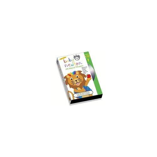 Amazon.com: Baby Newton [VHS]: Baby Newton, Walt Disney