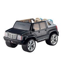 Power Wheels Cadillac Escalade >> Power Wheels Black Cadillac Escalade 2007