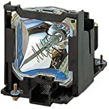 Replacement Projector Lamp ET-LAB50 for PANASONIC PT-LB51EA