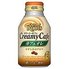 JT Roots(ルーツ) クリーミーカフェ やすらぎのアロマ