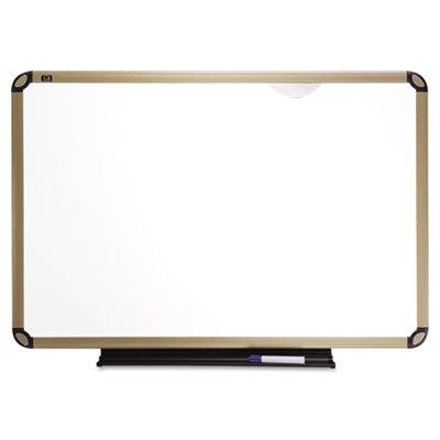 Qrtp563T - Quartet Euro Frame Dry-Erase Board