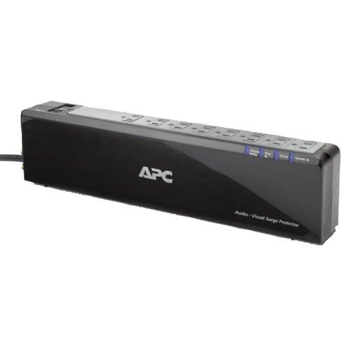 APC Premium A/V Surge