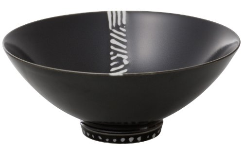 有田焼 匠の蔵 口福(こうふく)なお茶漬け碗シリーズ 碗 (大) 半襟 T7081