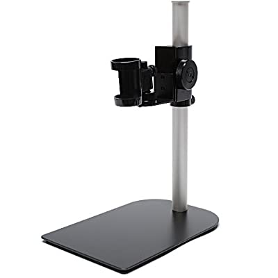 USB Microscope :: Dino-Lite MS35BE Rigid Table Top Pole Stand ESD-Safe by Dino-lite