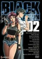 BLACK LAGOON 002 [DVD]