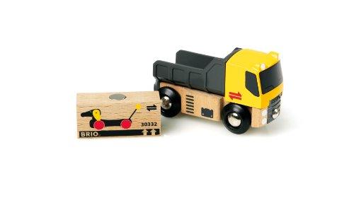 Brio Goods Truck