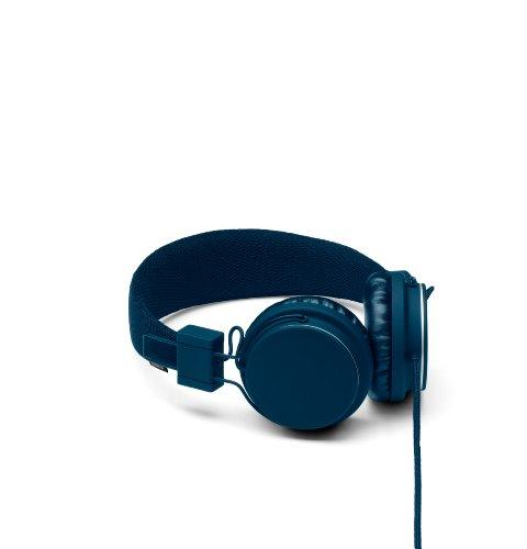 Urbanears Plattan Plus Wired Headphone - Indigo