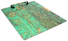 circuit board clipboard