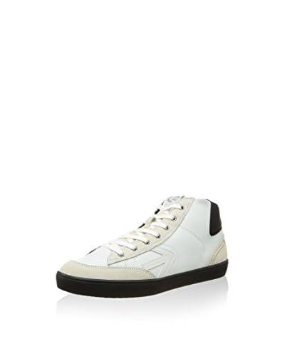 ENERGIE Sneaker Alta Carl [Bianco]