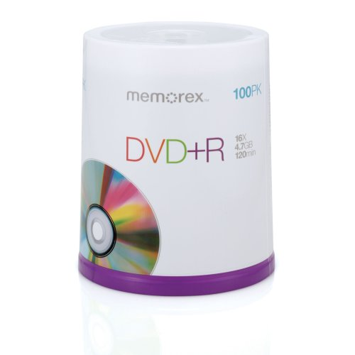 memorex-dvd-plus-r-16x-47gb-100-pack-spindle