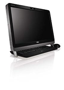 Dell Inspiron One iO2305-2545-MSL Desktop Computer (Mercury Silver)