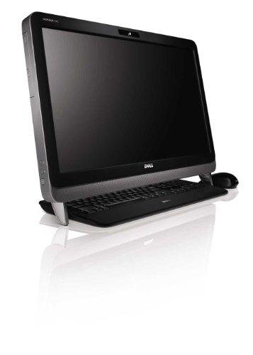 Dell Inspiron Io2305-3247Msl Desktop - Mercury Silver