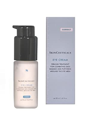 Best Cheap Deal for Skinceuticals Firming Eye Cream Treatment, .67-Ounces by SkinCeuticals - Free 2 Day Shipping Available