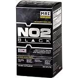 MRI NO2 Black 300 caps - 100 Servings