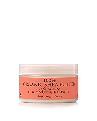 SheaMoisture Coconut & Hibiscus Infused Shea Butter - 4 oz