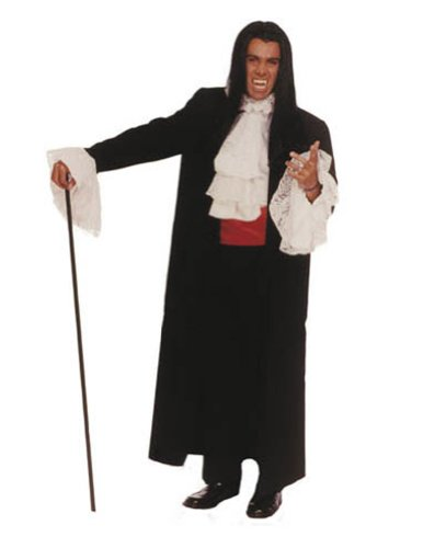 Count Damon Halloween Costume - Adult 42-46
