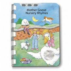 Power Touch Baby Mother Goose Nursery Rhymes