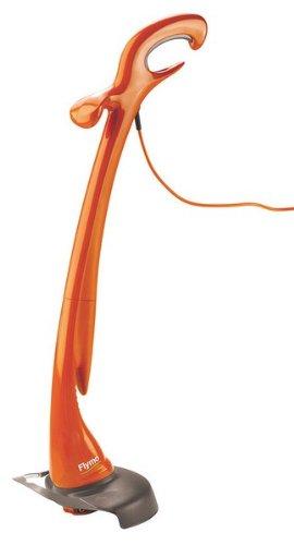 flymo-fl12-mini-recortar-trimmer-3000-w-orange-color-naranja