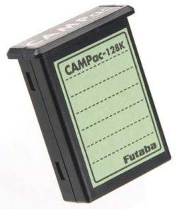 Futaba FTA-27 CAMPac 128K 10C 10CG