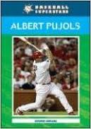 Albert Pujols (Baseball Superstars (Paperback))