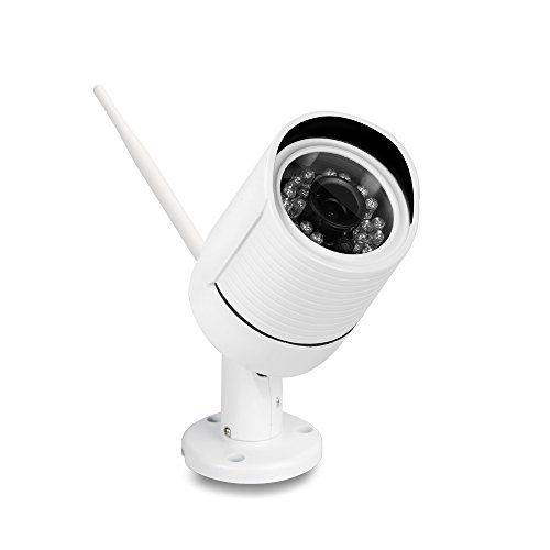 ouvis c2 hd waterproof wifi outdoor wireless security camera free sd card internet access true. Black Bedroom Furniture Sets. Home Design Ideas