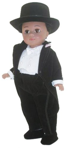 Groom - African American - Buy Groom - African American - Purchase Groom - African American (Madame Alexander, Toys & Games,Categories,Dolls,Ethnic Dolls,Ethnic Toddler Dolls)