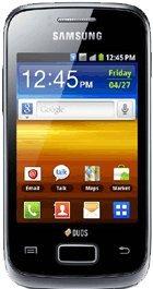 319A1HL%2BhAL. SL500  Samsung Galaxy Y Duos S6102 Android Dual SIM Quadband Unlocked