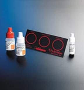 Monospot Latex 50 Test Kit (50 Tests per Kit): Lab Chemical Analytical