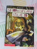 The Shakespeare Stealer Free Book Notes, Summaries, Cliff Notes and Analysis